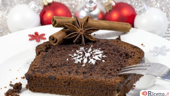 Ricette torte di natale facili