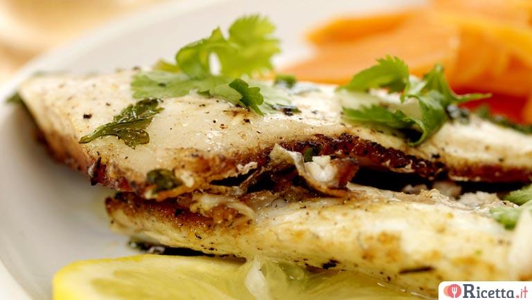 5 modi per cucinare il branzino for Cucinare branzino