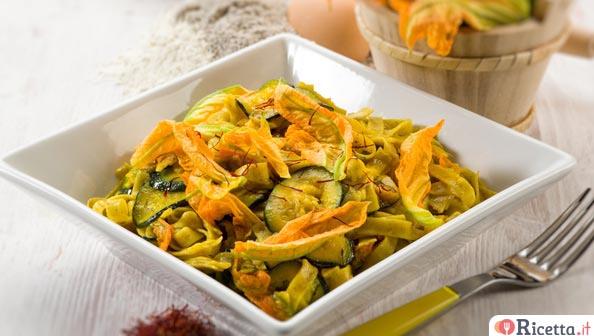 5 ricette con i fiori di zucca for Ricette zucca