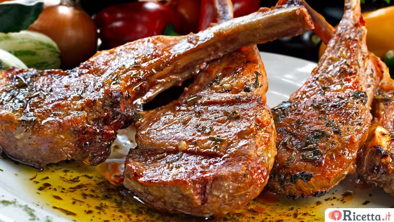 Ricette di secondi piatti for Ricette di cucina romana
