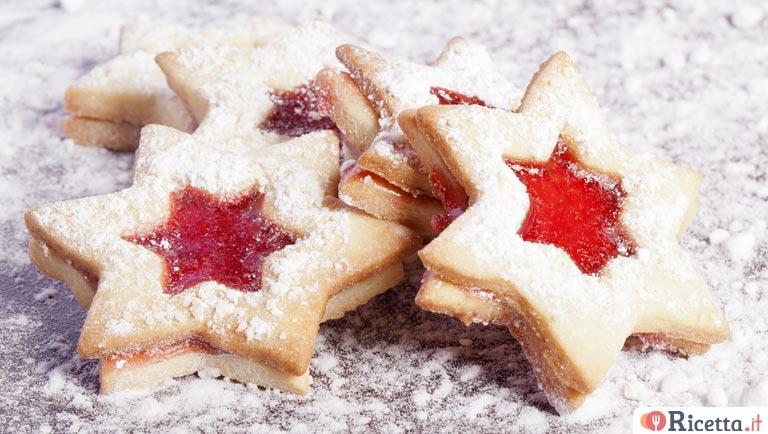 Biscotti Classici Di Natale.Biscotti Da Regalare Per Natale Top Biscotti Di Natale Con Il Bimby