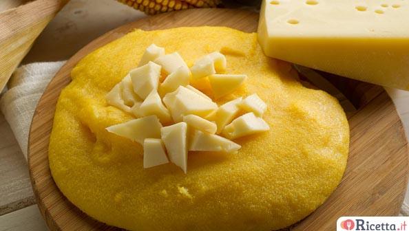 Ricetta come cucinare la polenta - Ricette per cucinare ...