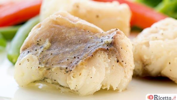 cucinare il pesce in modo naturale e salutare | ricetta.it - Come Si Cucina Il Pesce