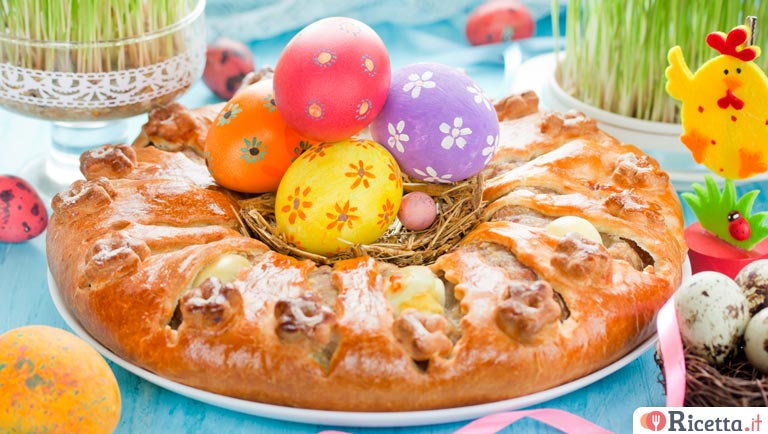 Come fare 3 antipasti di Pasqua