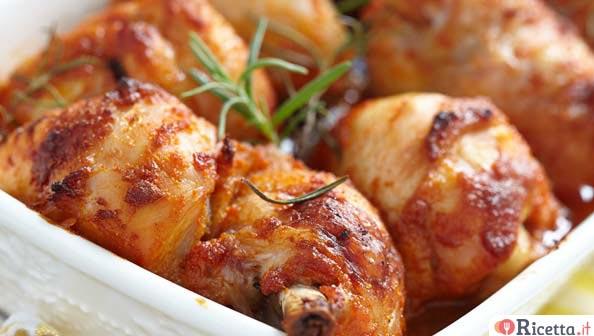 ricetta gallo livornese agli agrumi | ricetta.it - Come Cucinare Il Gallo