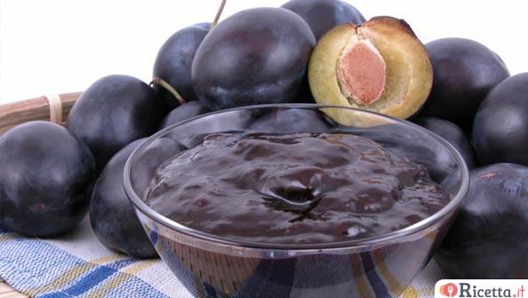Ricette bimby marmellate