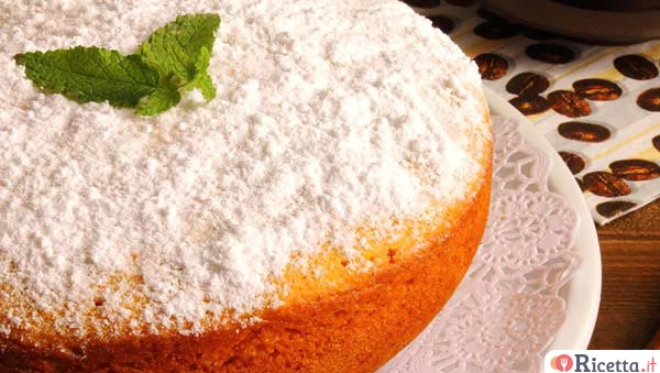 Ricetta torta alla zucca bimby