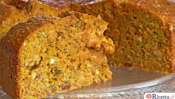 Ricetta torta camilla senza uova bimby