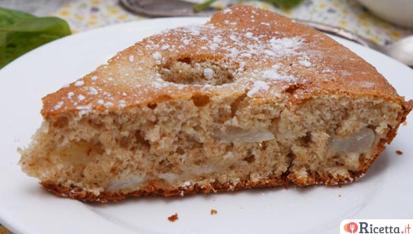 Ricette bimby dolci con pere