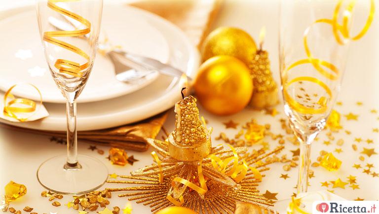 Come preparare la tavola per Capodanno