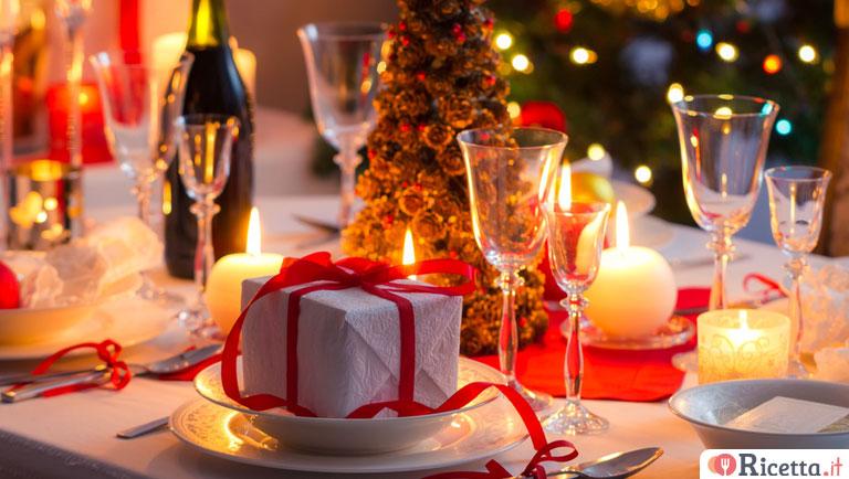 Come preparare la tavola per Natale