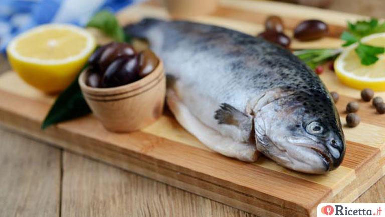 come cucinare il pesce spada | ricetta.it - Come Si Cucina Il Pesce
