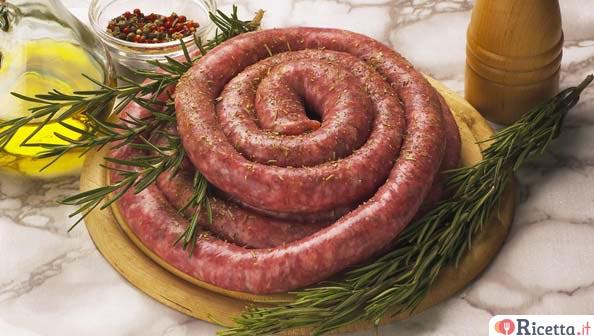 Ricetta risotto alla zucca e salsiccia consigli e for Cucinare salsiccia