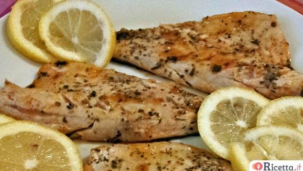 Branzino ricette facili e veloci