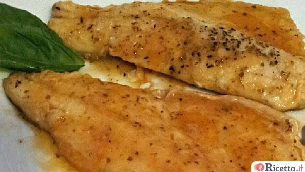 5 modi per cucinare il branzino   ricetta.it - Come Cucinare I Filetti Di Branzino