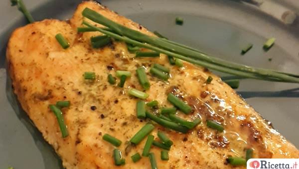 Ricette veloci salmone