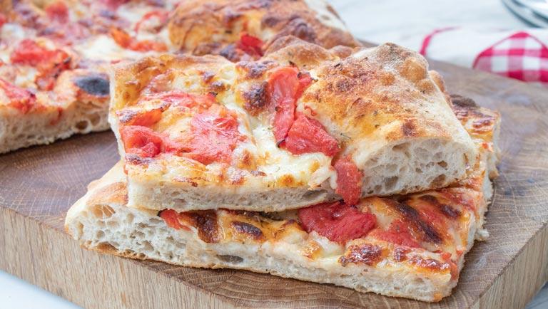 una pizza perfetta, trucchi e consigli | ricetta.it - Cucinare Pizza