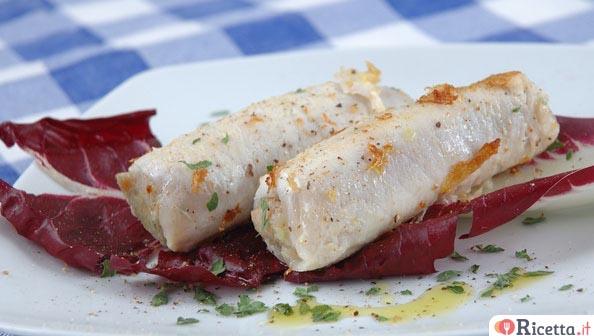Ricetta involtini di pesce spada consigli e ingredienti for Ricette di pesce facili