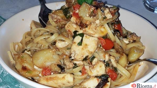 cucinare il pesce spada in 5 modi veloci | ricetta.it - Come Si Cucina Il Pesce