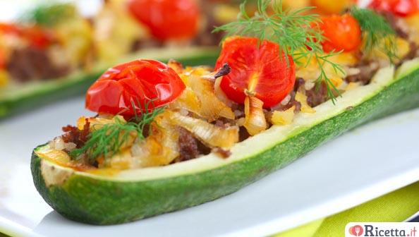 ricette dietetiche: pasta vongole e zucchine | ricetta.it - Cucina Dietetica Ricette