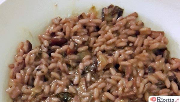 Ricette bimby risotto speck e robiola
