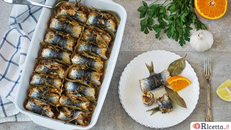 Ricette di pesce for Ricette di pesce