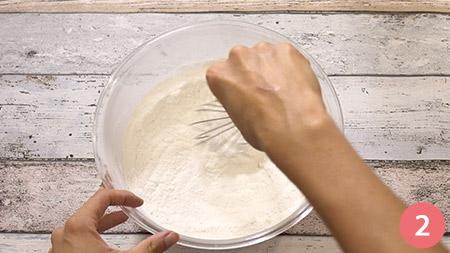 Ricetta torta 5 minuti consigli e ingredienti for Cucinare 5 minuti