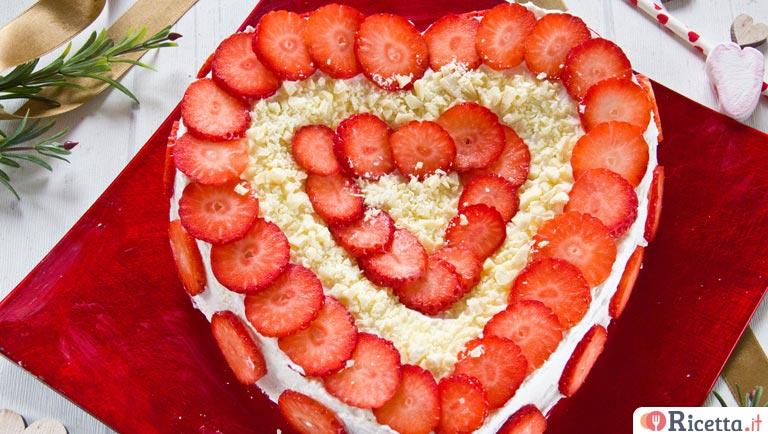 Ricette facili e veloci per san valentino