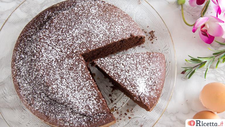 Ricette torte nel bimby