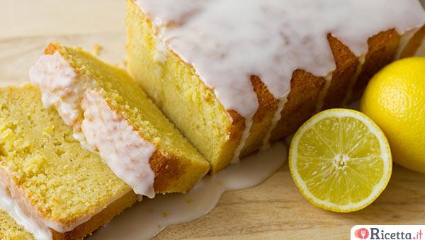 Ricette sfiziose torta cremosa al limone