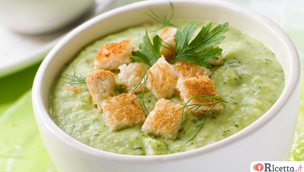 Zuppa drenante
