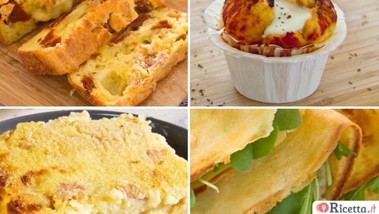 Ricette veloci da preparare in poco tempo pagina 3 for Ricette veloci per cena