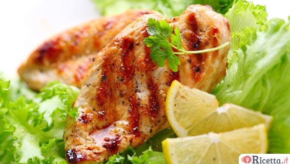 10 ricette per cucinare il petto di pollo - Ricette per cucinare ...