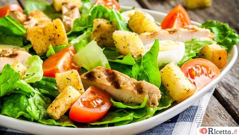 3 ricette di pollo estive facili e sfiziose - Ricette per cucinare ...