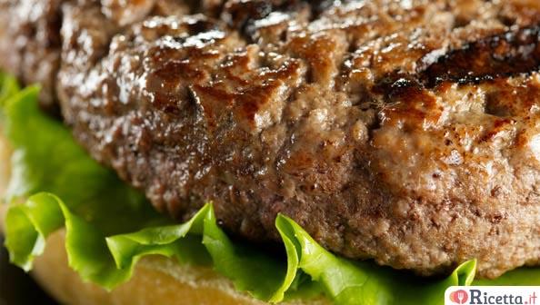 Come fare gli hamburger con il bimby ricetta