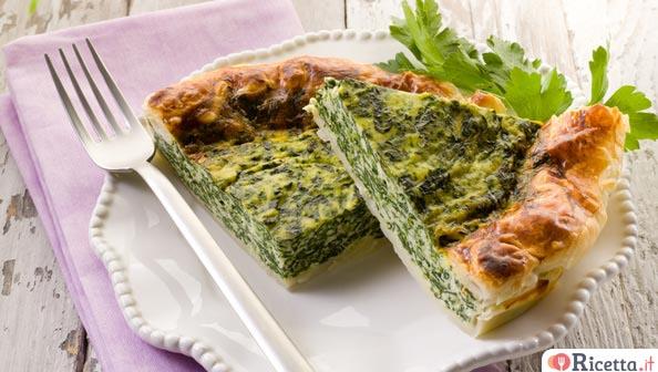 10 ricette per cucinare gli spinaci for Cucinare spinaci