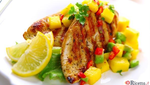 Cucinare Il Petto Di Pollo 4 Ricette Facili E Veloci Ricetta It