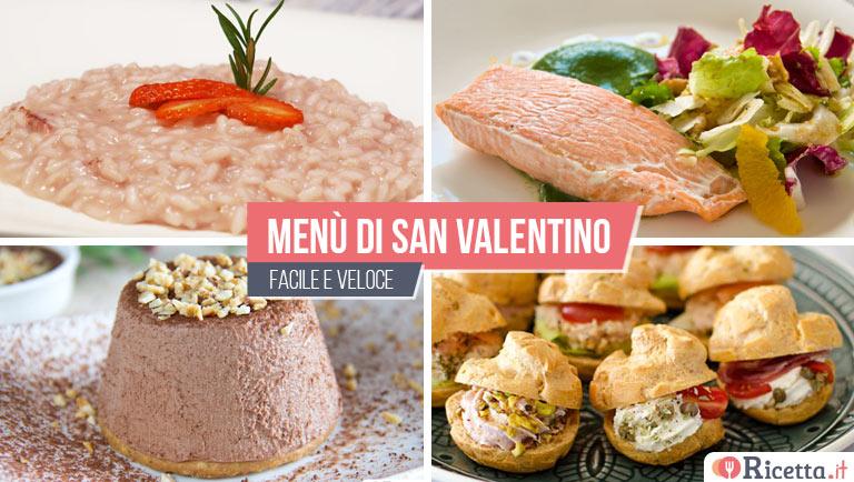 Men di san valentino facile e veloce for Pensierini di san valentino