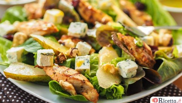 10 ricette per cucinare il petto di pollo | Ricetta.it