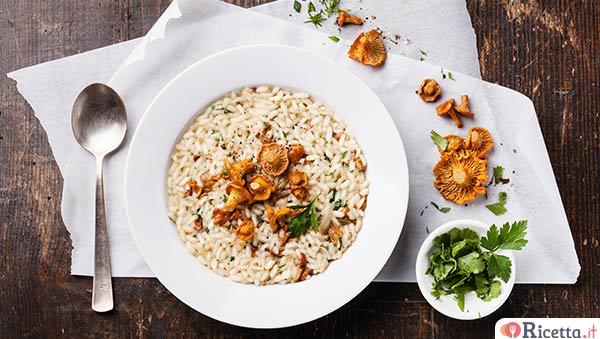 Ricette per risotti for Ricette risotti veloci