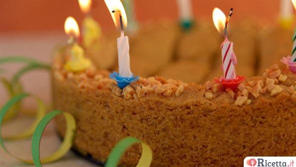 Torta di compleanno per bambini   Ricetta.it