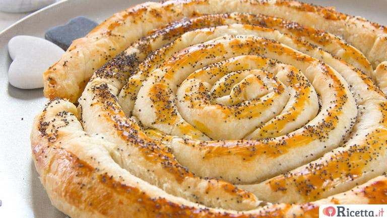 Ricetta Torta Salata A Spirale Consigli E Ingredienti